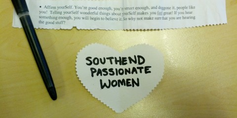 Southend Passionate Women