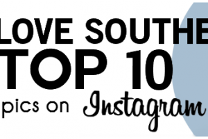 Southend Top Instagram - March