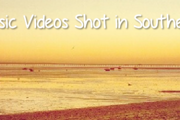 Music Videos Southend-on-Sea