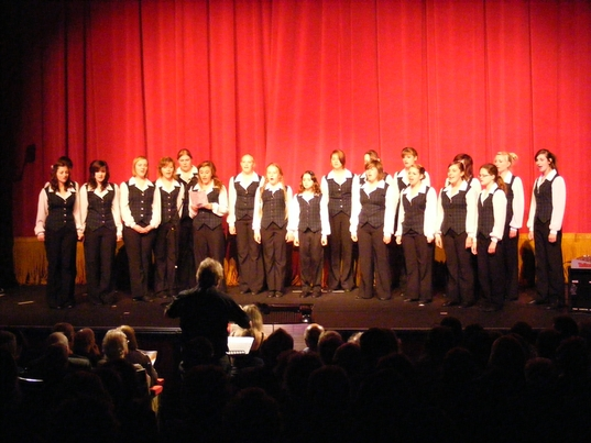 Southend Girls Choir