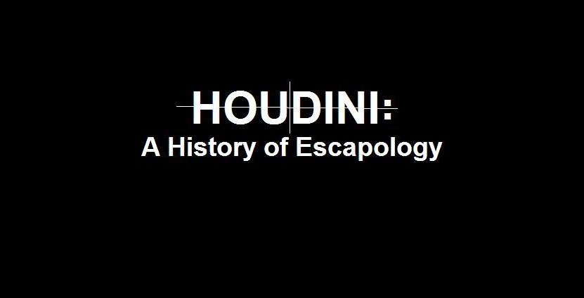 Southend Event: History of Escaplogy