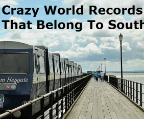 Southend World Records