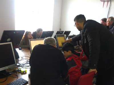 Teaching Children Programming Scratch