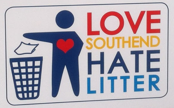 Love Southend Hate Litter