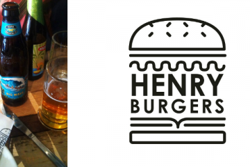 Henry Burgers in Southend