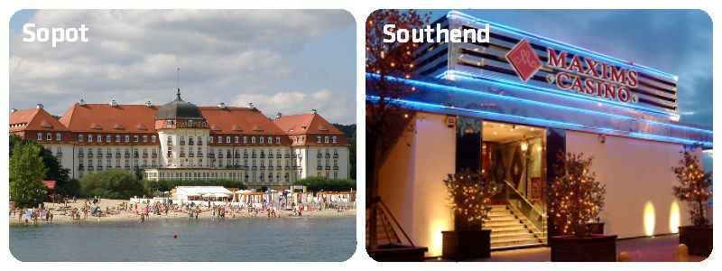 Sopot Southend Casino