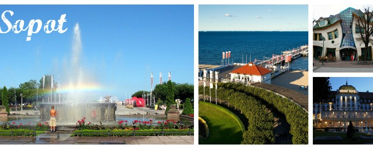 Sopot Southend's Twin Town