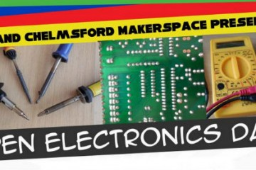 OpenElectronics Day in Southend