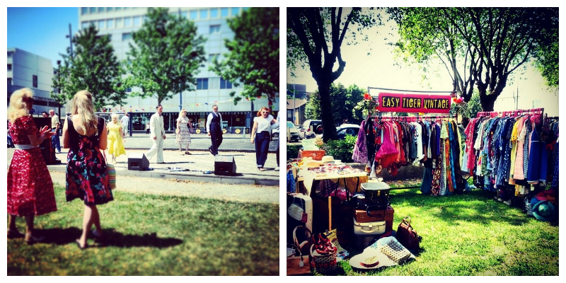 Southend Festival Vintage-on-Sea