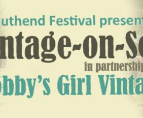Vintage-on-Sea with Bobby's Girl Vintage