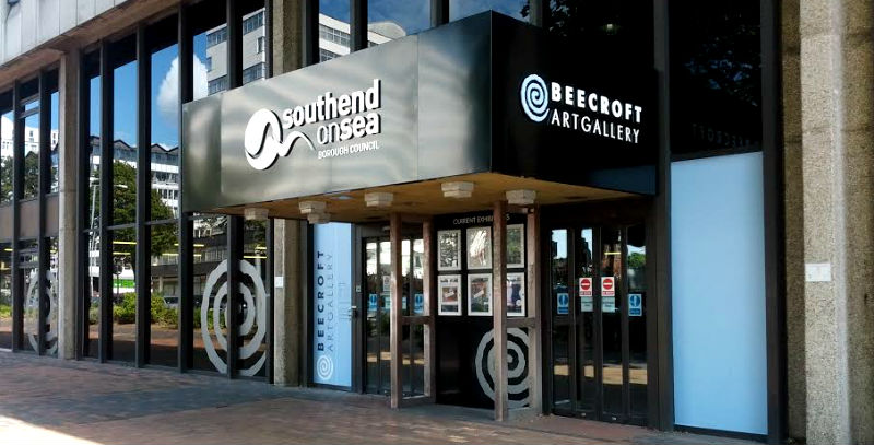 Image result for beecroft art gallery southend