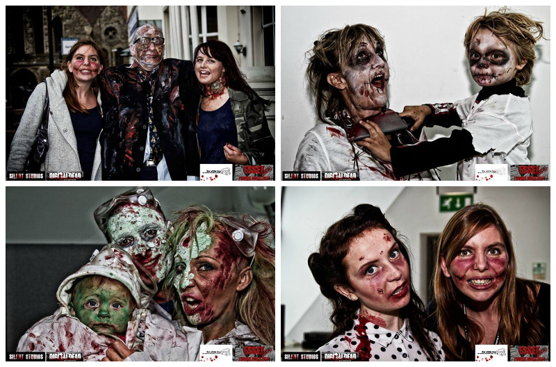 Essex Zombie Walk Photos 014
