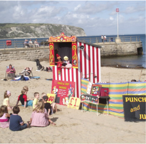 punch-and-judy