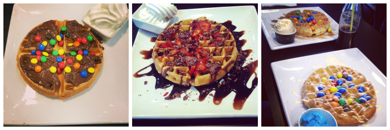 Creams Cafe Southend Review Love Southend