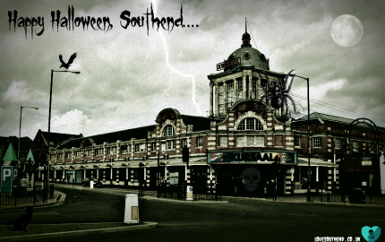Southend Halloween