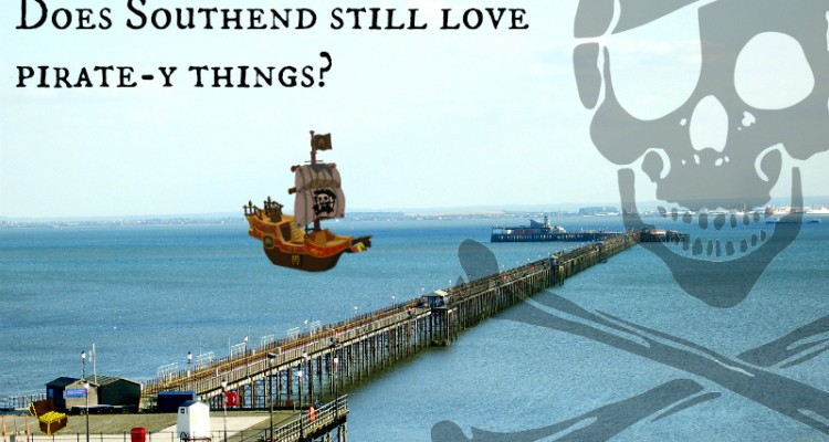 Southend and Pirates