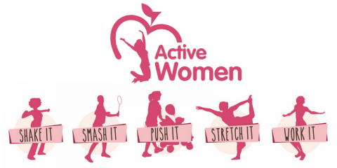Active Women Southend