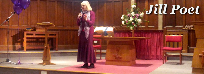 Jill Poet at EDEN Conference 2015