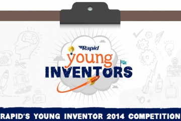 Rapid Young Inventor Competition