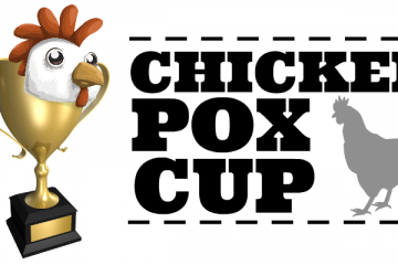 Chicken Pox Cup