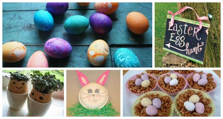 5 Easter Crafts Fun Ideas For Kids This Weekend Love Southend