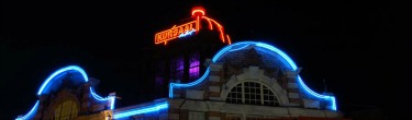 Southend Kursaal by Steve O'Connell