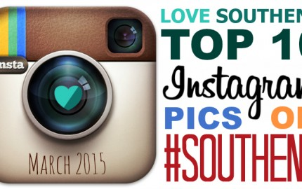Top 10 Southend Instagrams March 2015