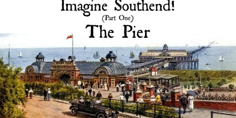 Imagine Southend Pier