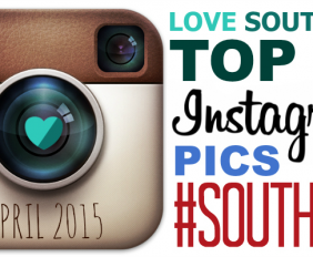 Top 10 Instagram Pics of Southend - April 2015