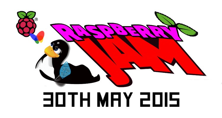 Southend Raspberry Jam #6 (May 2015)