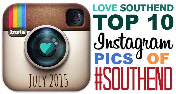 Southend Instagram July 2015