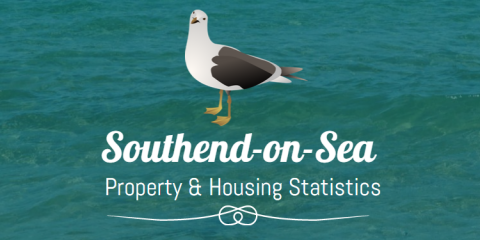 Southend Property Statistics
