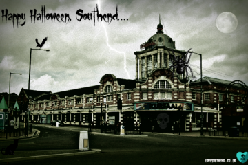 Southend Halloween Events 2016