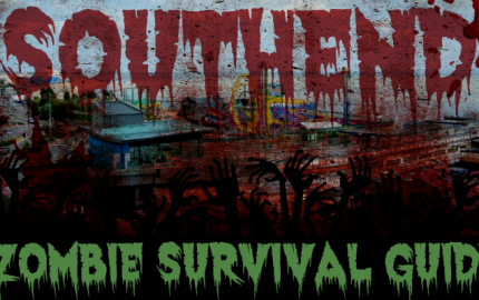 Southend Zombie Survival Guide