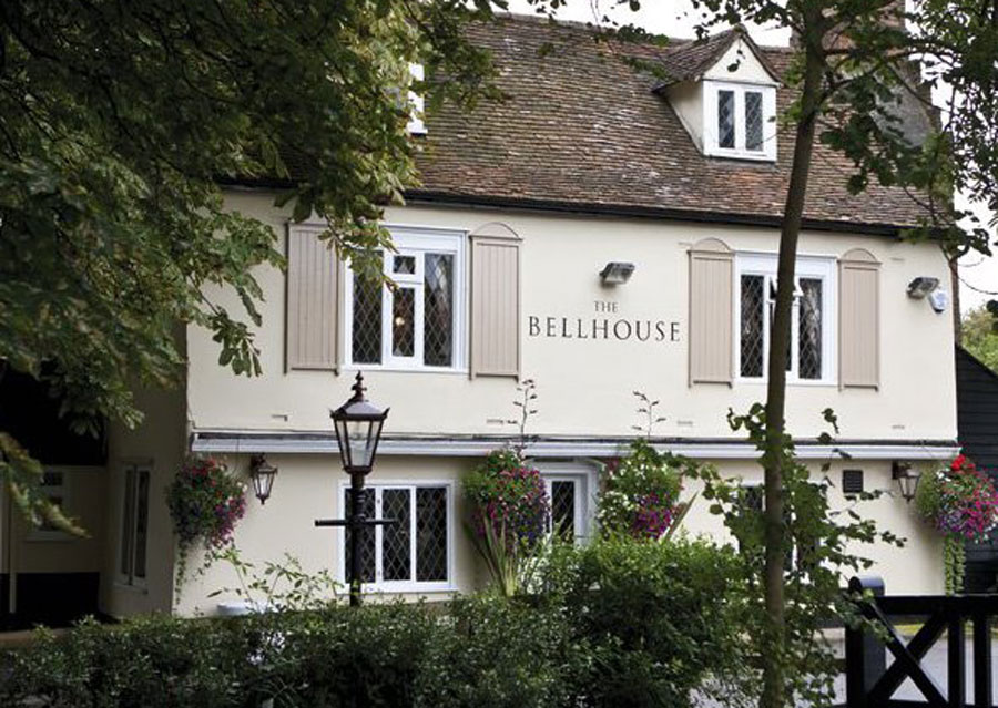 The Bellhouse Pub