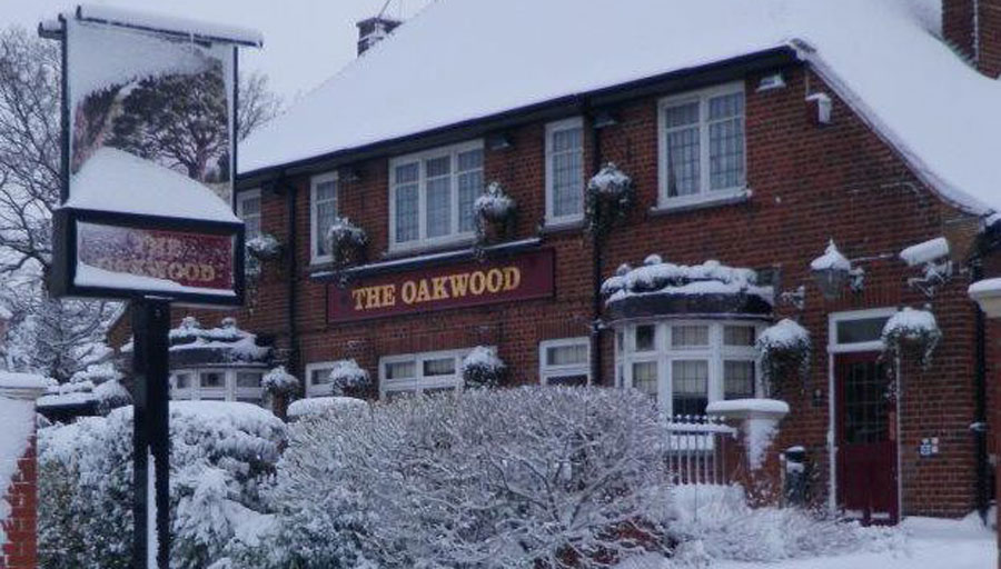 The Oakwood Pub