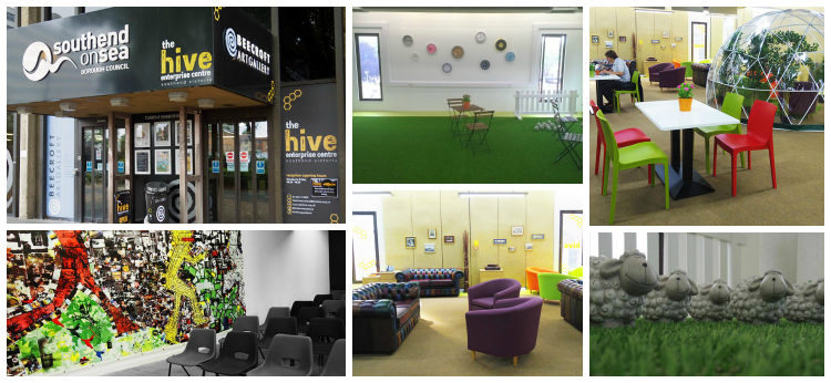 The Hive Southend