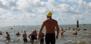 Great Pier Swim 2016