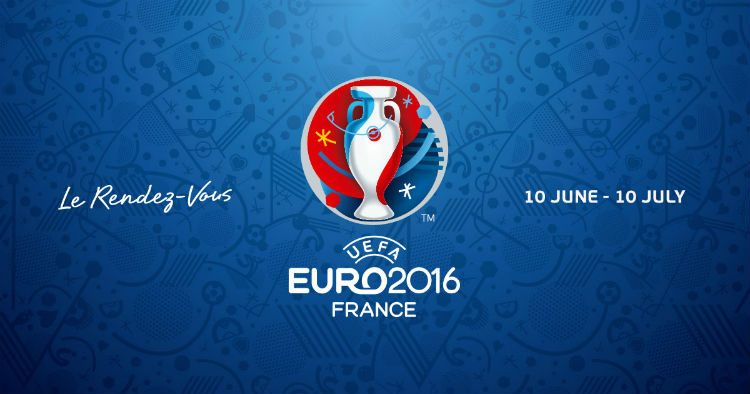 Euro 2016 in Southend