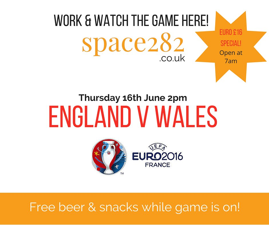 space282 Euro 2016