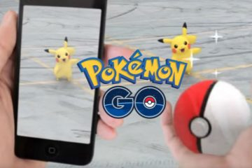 Pokémon GO Southend
