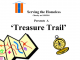 Serving the Homeless: Treasure Trail