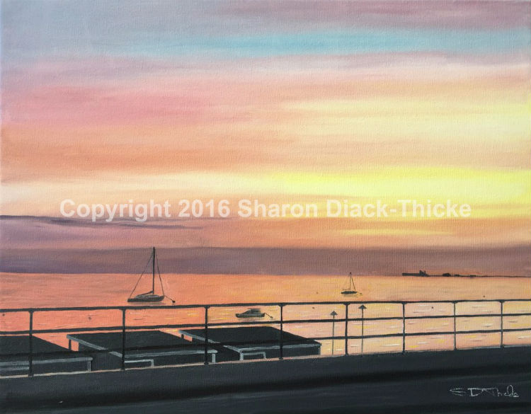 Paintings of Southend-on-Sea