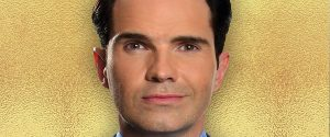 Jimmy Carr Best of Tour 2017
