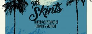 The Skints at Chinnerys
