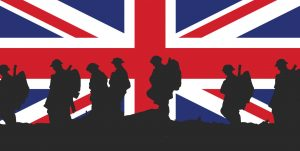 Southend Armed Forces Day 2017