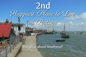 Leigh-on-Sea Happy at Home Index