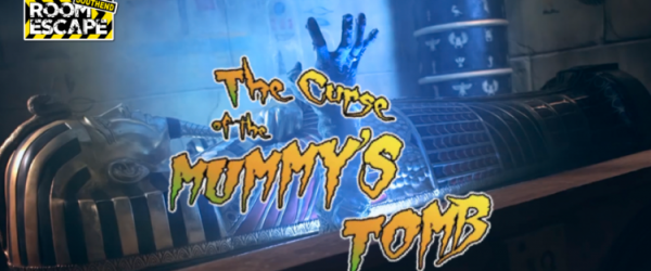 Room Escape Southend: Curse of the Mummy
